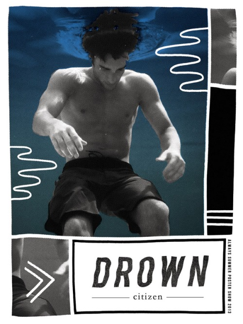 Drown_Poster